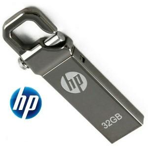 فلش مموری HP مدل V250W