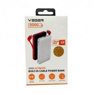 پاور بانک VEGER مدل X050-تصویر 3