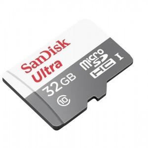 کارت حافظه microSDHC سن دیسک مدل Ultra-تصویر 2
