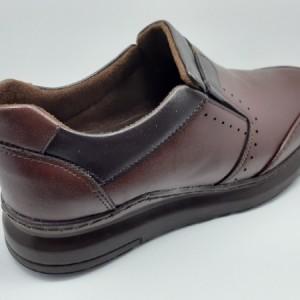 کفش کلارک مردانه-تصویر 4