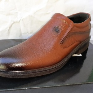کفش چرم سایز بزرگ-تصویر 4