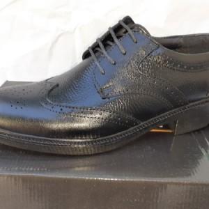 کفش چرم-تصویر 3