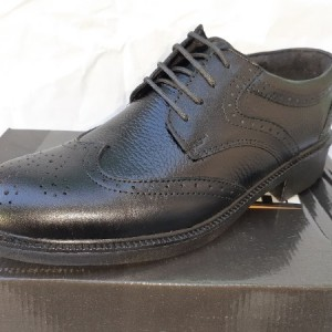 کفش چرم-تصویر 4
