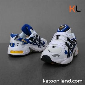 کفش ورزشی اسیکس ژل کایانو 5-تصویر 4