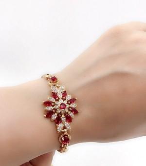 دستبند جواهری-تصویر 4