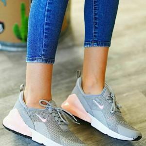 کفش کتانی نایک مردانه و زنانه