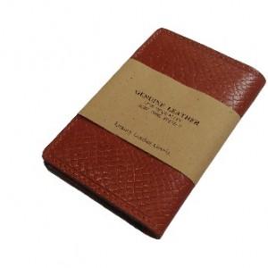 کیف پاسپورت و مدارک چرم طبیعی مدل PS33-تصویر 4