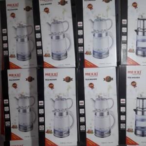 چای ساز رو همی سرامیکی برند مکسی مدل tm-2pr-تصویر 3