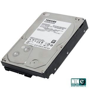 هارد دیسک اینترنال توشیبا DT01ACA100 ظرفیت 1 ترابایت-تصویر 2