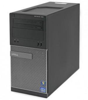 Tower Dell Optiplex - Core i3