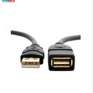 کابل افزایش طول USB 2.0 مدلST-EX2 به طول 3 متر-تصویر 3