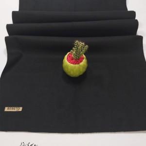شال موهر مشکی نرم و لطیف برند BEBETO-تصویر 3