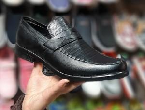 کفش طبی مجلسی مردانه-تصویر 3