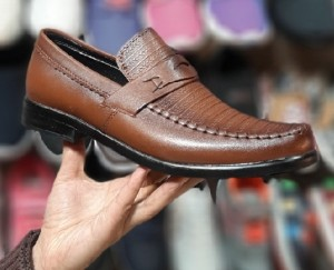 کفش طبی مجلسی مردانه-تصویر 2