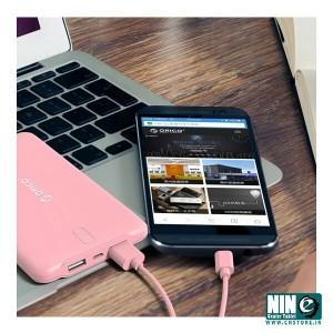 شارژر همراه اوریکو مدل LD100 ظرفیت 10000 میلی آمپر-تصویر 3
