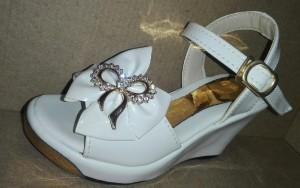 کفش دخترانه-تصویر 2