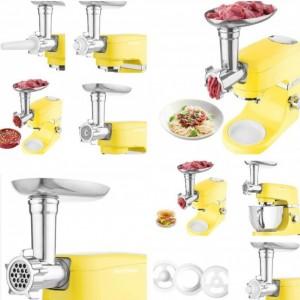 ماشین آشپزخانه سنکور، ۱۰۰۰ وات-تصویر 2