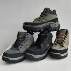 کفش مردانه کوهنوردی-تصویر 4