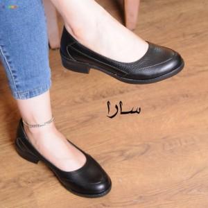 کفش پاشنه ۲ سانت-تصویر 3