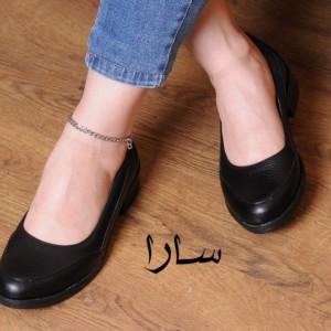 کفش پاشنه ۲ سانت-تصویر 2