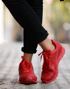 کفش ورزشی زنانه طرح ۰۴۶ puma-تصویر 2
