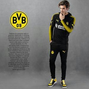 ست سویشرت و شلوار Dortmund مدل Morant