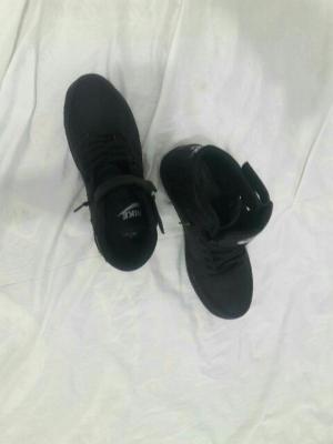 کفش ساق دار نایک مدل Air Force-تصویر 3
