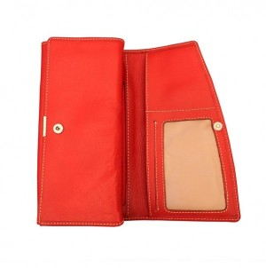 کیف پول زنانه چرم طبیعی-تصویر 3