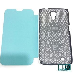 کیف کلاسوری باسئوس مدل Simple گوشی موبایل سامسونگ i9208-تصویر 2