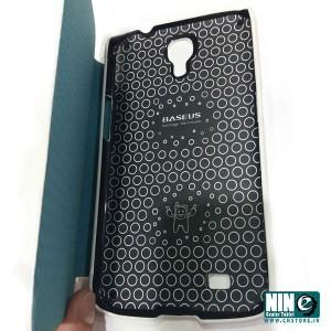 کیف کلاسوری باسئوس مدل Simple گوشی موبایل سامسونگ i9208-تصویر 5