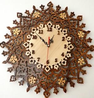 ساعت دیواری کد 2