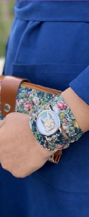 ساعت دخترانه-تصویر 2
