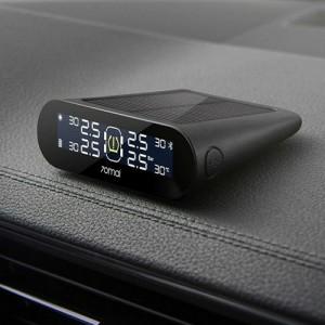نمایش فشار و دمای تایر خودرو-تصویر 2