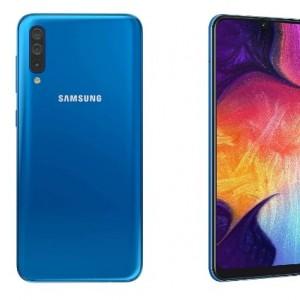 Samsung Galaxy A50 | 128GB-تصویر 3