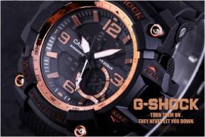 ساعت دیجیتالی G-shock new Model:Terom-تصویر 2