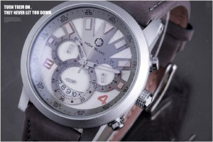 ساعت کوارتز Montblanc formen-تصویر 2