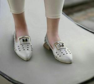 کفش کالج