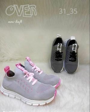 کفش کتونی overnew-تصویر 2