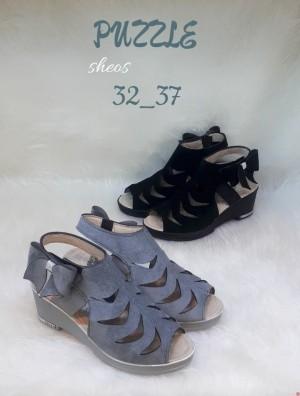 کفش بچگانه پاشنه سه سانت-تصویر 2