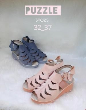 کفش بچگانه پاشنه سه سانت-تصویر 3