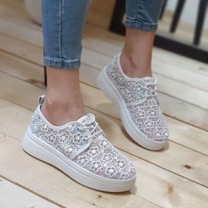 کفش کتانی ونس گیپور