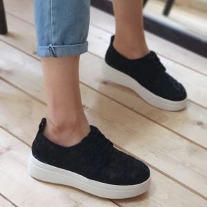 کفش کتانی ونس گیپور-تصویر 2