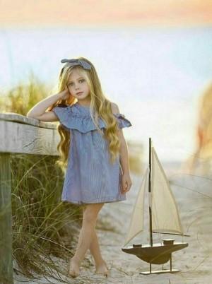 سارافن دخترانه