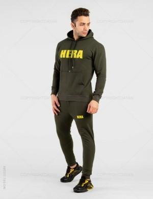 ست سویشرت و شلوار مردانه Hera مدل 12286