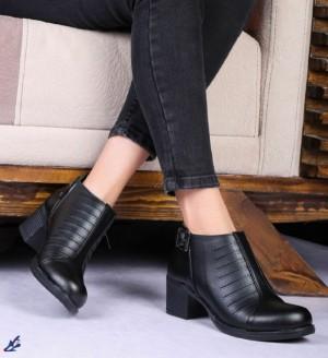کفش زنانه ِچرم
