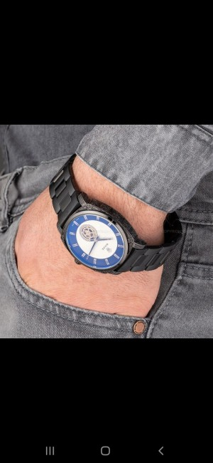 ساعت مچی مدرن رولکس-تصویر 2