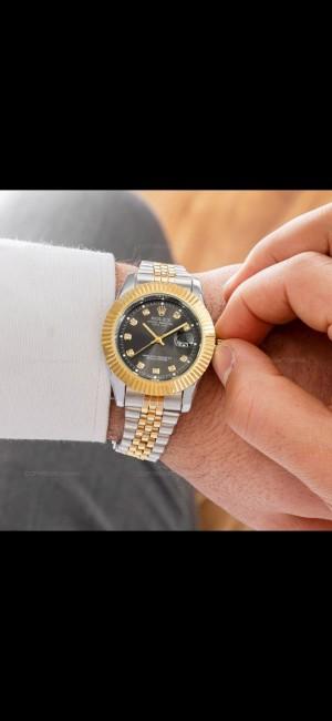ساعت مچی مردانه rolex-تصویر 2