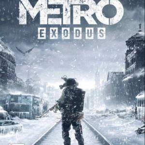 بازی کامپیوتری Metro Exodus