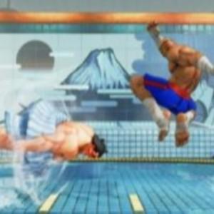 بازی کامپیوتری  Street Fighter V Arcade Edition-تصویر 3