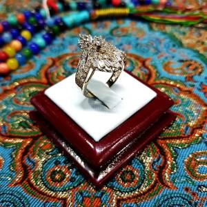انگشتر سولیتر زنانه 1 باشناسنامه-تصویر 3